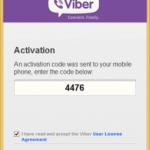 Download Viber For Pc